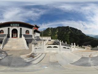 北京圣莲山风景度假区 NO.24