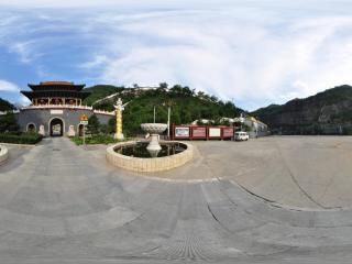 北京圣莲山风景度假区 NO.22