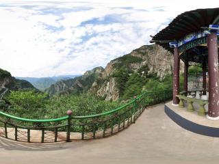 北京圣莲山风景度假区 NO.16