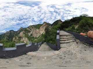 北京圣莲山风景度假区 NO.14