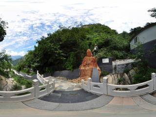 北京圣莲山风景度假区 NO.12