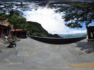 北京圣莲山风景度假区 NO.11
