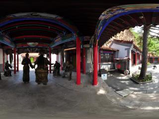 北京圣莲山风景度假区 NO.10