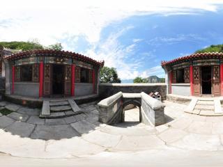 北京圣莲山风景度假区 NO.7