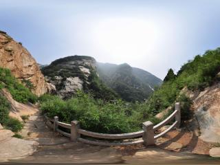 北京清凉谷风景区 NO.8