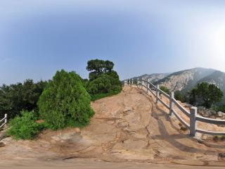 北京清凉谷风景区 NO.4
