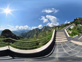 北京圣莲山风景度假区 NO.19
