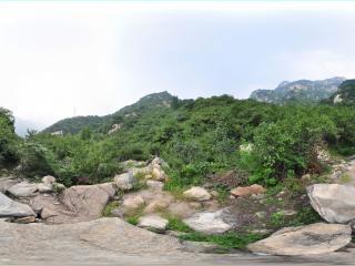 北京石门山旅游风景区