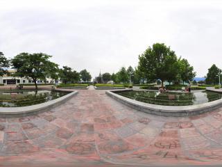 北京世界地热博览园