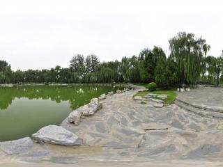 北京世界地热博览园 NO.2