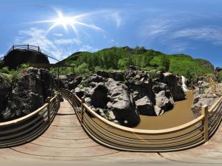 北京乌龙峡谷景区 NO.24