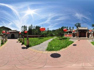 北京乌龙峡谷景区 NO.1