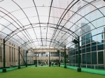 上海LONGYONG足球馆全景