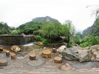 北京响水湖 NO.34
