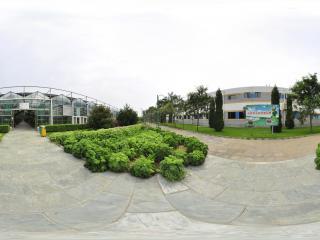 北京 温室公园 NO.23全景