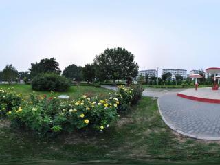 北京怀柔人口文化园