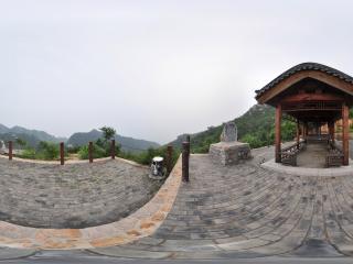 北京密云云峰山 NO.14