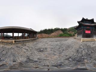北京密云云峰山 NO.13