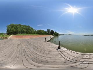北京野鸭湖度假村 NO.11