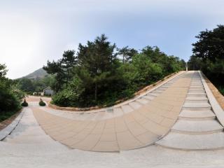 北京密云云峰山 NO.8