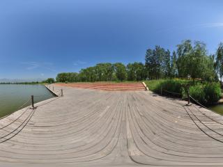 北京野鸭湖度假村 NO.7全景