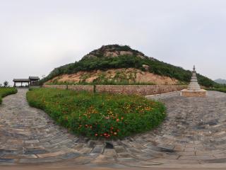 北京密云云峰山 NO.7