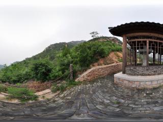 北京密云云峰山 NO.1