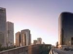 北京国贸全景
