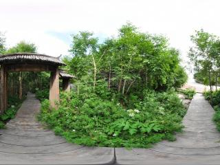 北京 白草畔景区 NO.45全景