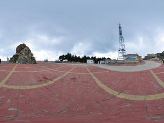 北京 白草畔景区 NO.44全景