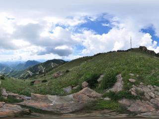 北京 白草畔景区 NO.31
