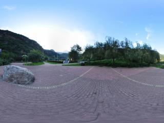 北京 白草畔景区 NO.1