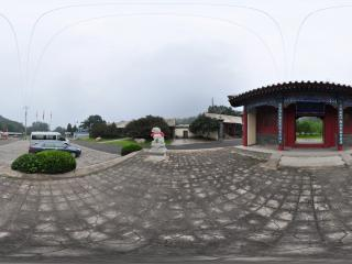 白龙潭景区