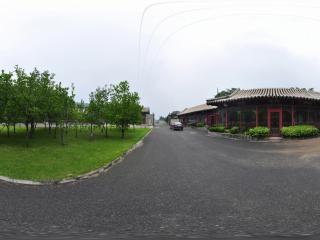 白龙潭虚拟旅游