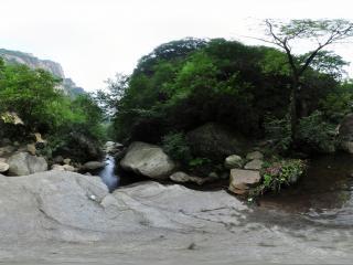百泉山风景区NO.6
