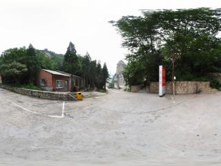 天池峡谷 NO.33