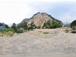 天池峡谷 NO.32