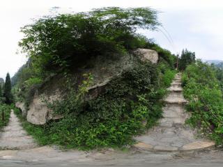 天池峡谷 NO.31