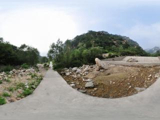 天池峡谷 NO.30
