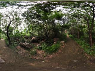 天池峡谷 NO.29