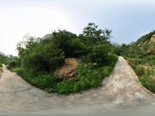 天池峡谷 NO.28