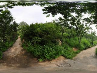 天池峡谷 NO.27