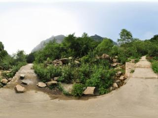 天池峡谷 NO.26