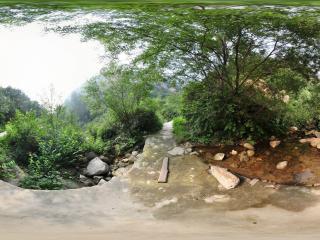 天池峡谷 NO.25