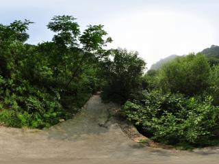 天池峡谷 NO.24