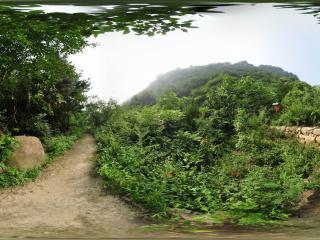 天池峡谷 NO.23