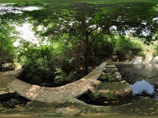 天池峡谷 NO.22