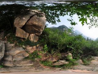 天池峡谷 NO.21