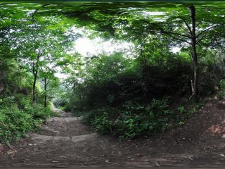 天池峡谷 NO.20