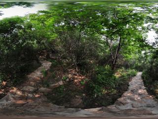 天池峡谷 NO.19